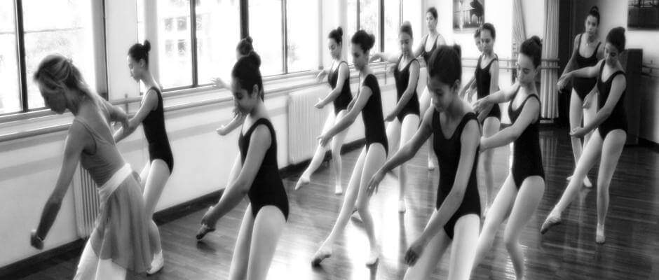 9e62651b538 Σχολή Κλασικού Μπαλέτου και Χορού